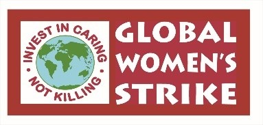 GLOBAL WOMEN'S STRIKE / WAGES FOR HOUSEWORK / SELMA JAMES