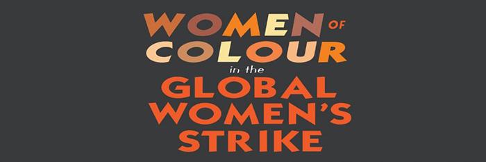 Women of Colour GWS